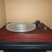 Nyomd meg a turbó bost gombot! - Audio Note TT2