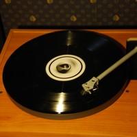 Ipari vesszőfutás - lemezjátszó beállítás: TT1 kontra Arm three
