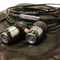 Soundmagic E-10 és egyéb csodák
