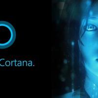 Cortana az új jóbarát