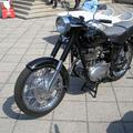 Szép motorok a Majálison