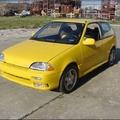 Háromliteres Suzuki