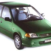 Mindenki ismeri? Suzuki Swift