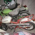 KGST minimotorok