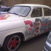 Pimp my Ride - Russian Edition