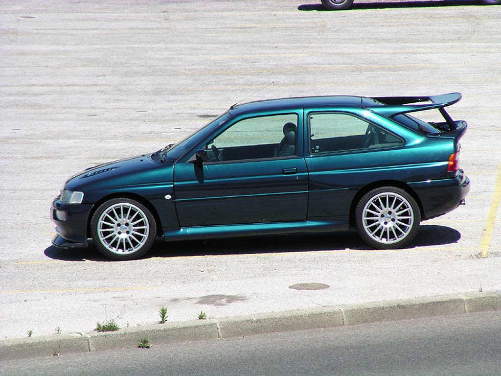 1992 1996 ford escort rs cosworth dark cars wallpapers. Black Bedroom Furniture Sets. Home Design Ideas