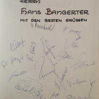 Ráadás! Bayern München, 1981/1982-es keret
