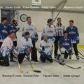 Gyere ki a jégre! - autogramok magyar jégkorongozóktól