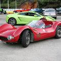 Le Mans, madárkalicka és kígyómarás - Camoradi