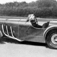 Klasszikustól a kit-car-ig - Atalanta
