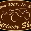 Oldtimer Show a SYMÁ-ban