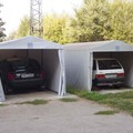 Autók téli tárolása