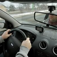 A hivatásos autóvezetők munkaideje