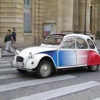 Párizs autós szemmel