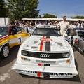 Az Audi nagy klasszikusai