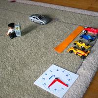 F1 időmérőt néztünk
