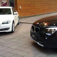 BMW 5 (F10) az egyéniség vége?