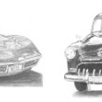 Ajándékozz rajzolt járművet!