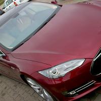Tesla-spotting