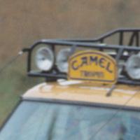 Camel Trophy '94 - előselejtező