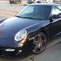 Karácsonyi Porsche-spotting
