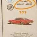 Ardiop Ladon, vajon mi?