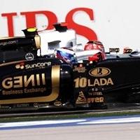 F1 Török Nagydíj különdíjak
