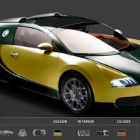 Milyen lenne a saját Bugattid?