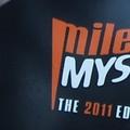 A Miles of Mystery gépei
