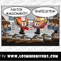Kiskockás MiniDrivers, dupla szám + Mini to the Future!