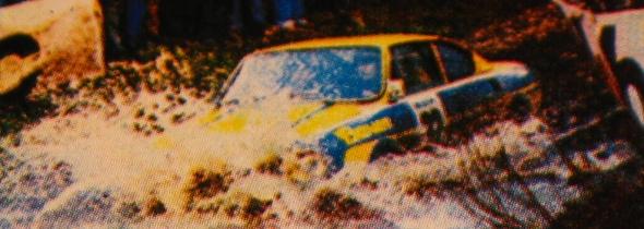 Skoda 130 RS