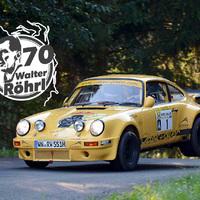 Méltó megemlékezés Motor-Talkon a 70 éves Walter Röhrlről