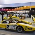 Első benyomások a párizsi Retromobile kiállításról