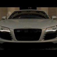 Kedvenc reklámok: Audi keresztapás utánérzés :)
