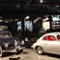 A Rigai Motormúzeum - a kontinens legegzotikusabb autómúzeuma