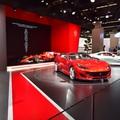 Az év legfontosabb autós eseménye? Beszámoló a Frankfurti Autószalonról