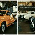 Egy kis előzetes: Saab kiállítás az Autoworldben