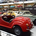 Amikor a Trabant 601 már egy Grand Turismo hatását kelti