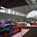A BMW 100 éve az Autoworldben