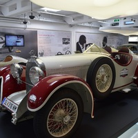 Porsche Fahrtraum - a kontinens legjobban titkolt élménymúzeuma