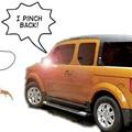 Kedvenc reklámok: a Honda Element és a rák