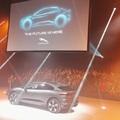 Jaguar I-Pace bemutató- az első Tesla-killer?