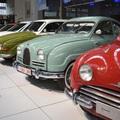 70 éves az első Saab