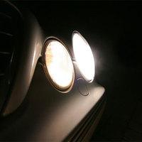 Ha zavar a fény, vezess csukott szemmel!
