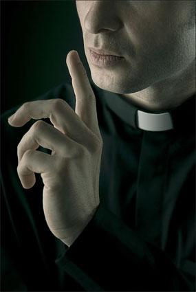 Az ortodox egyházat is elérték a szexbotrányok