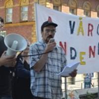 Schádi Tamás beszéde a bíróság előtt 2012. május 10-én