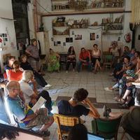 FELHÍVÁS: Civilség és politika / civil politika