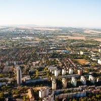 Egyetemi város vs. szociális város