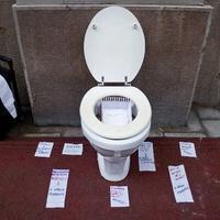 Vécézési lehetőség nélkül nincs higiéné és emberi méltóság