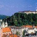 Ljubljanában tartunk képzést